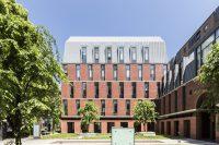 伊藤国際学術研究センター