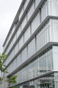 岩国市庁舎